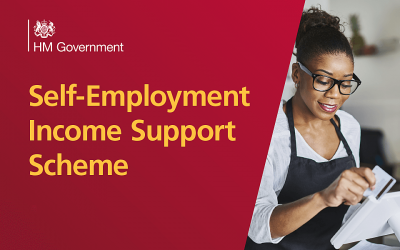 The fourth grant of the Self-Employment Income Support Scheme (SEISS) is now open