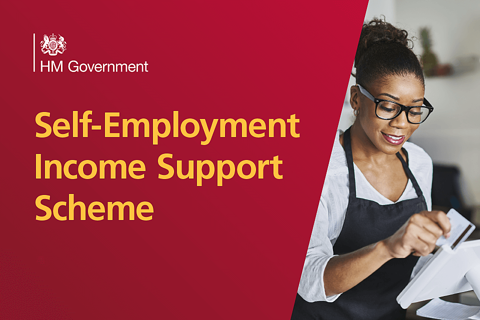 Self-Employment Income Support Scheme image